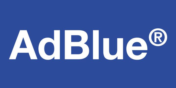 We now stock Adblue