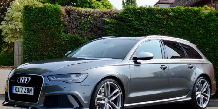 Now You Can Get Your Hands on Some Royal Automotive Luxury