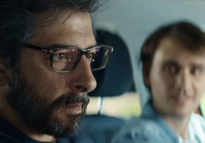 Volkswagen forced to ditch TV advert for 'exaggerated' safety features